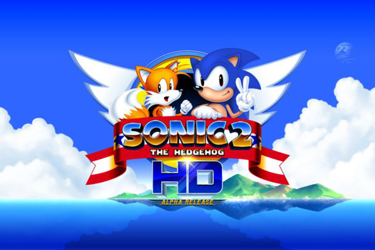 A long-dormant fan-run project to create a high-definition remake of Sega's  1992 platformer Sonic the Hedgehog 2 broke its silence late last night with  an ...
