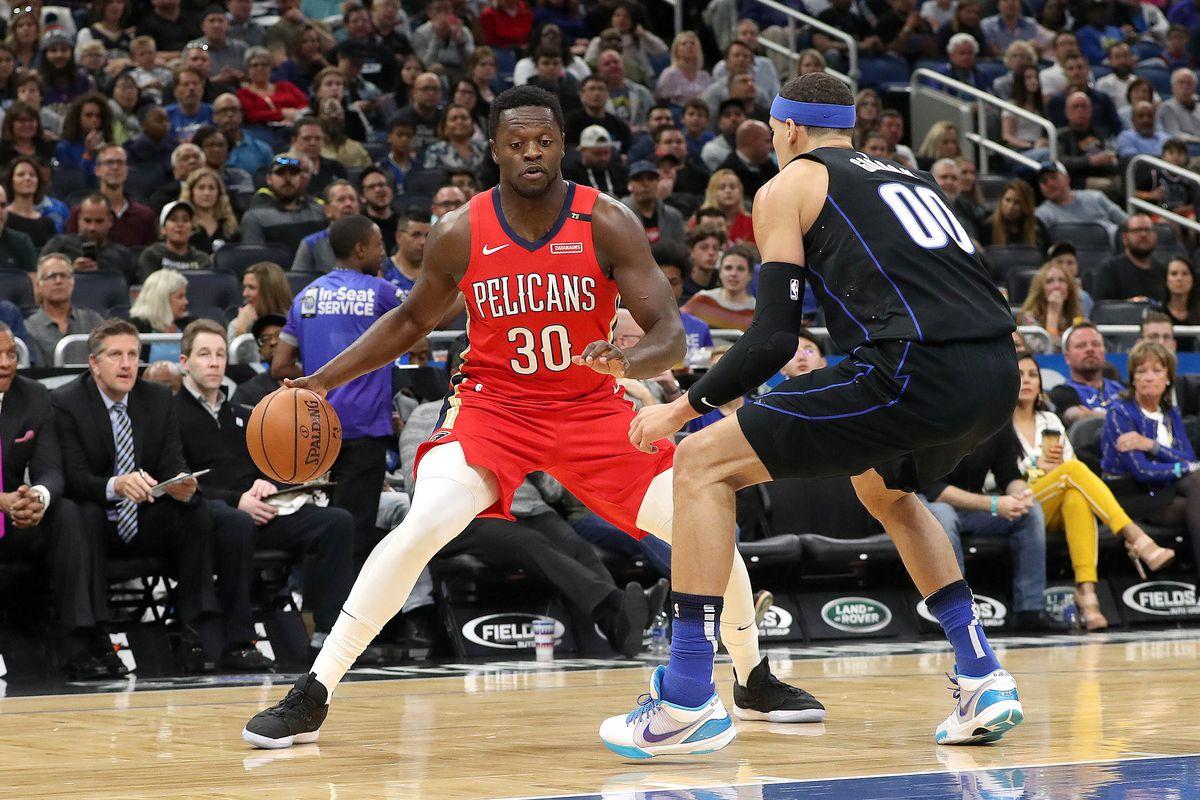 New York Knicks: Julius Randle Gets Big Contract With New York Knicks