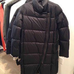 $250 Puffer Coat