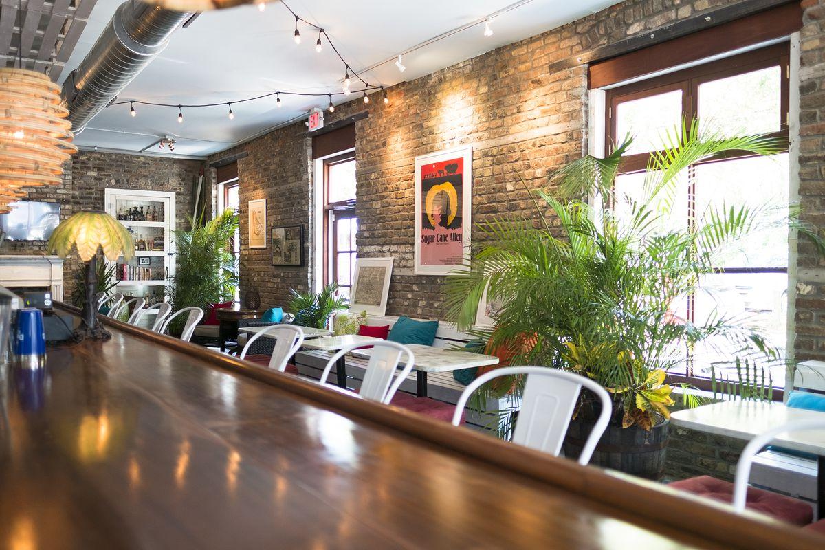 Cane Rhum Bar & Caribbean Kitchen