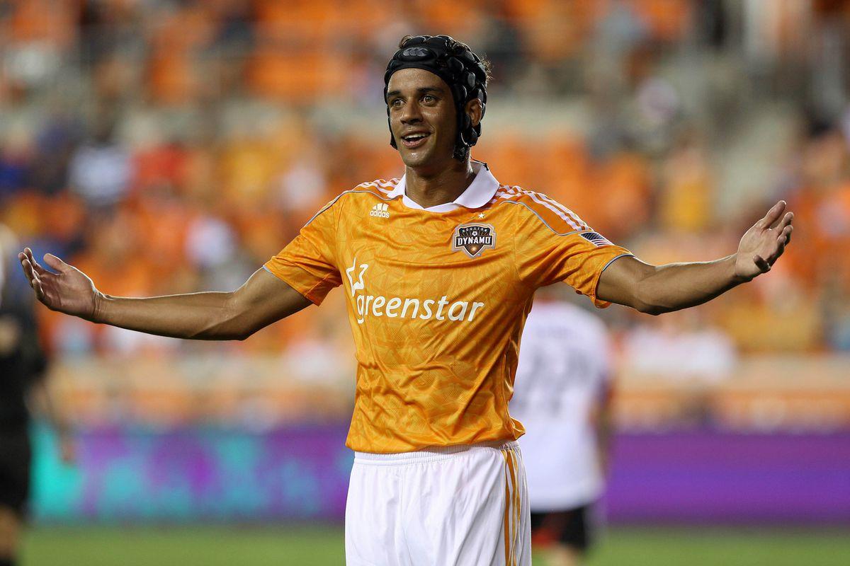 Dynamo Strikes! is the lasting legacy of former Dynamo Calen Carr