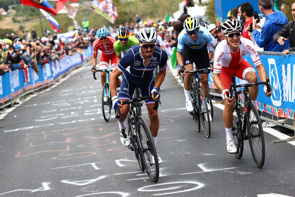 93rd UCI Road World Championships 2020 - Men Elite Road Race