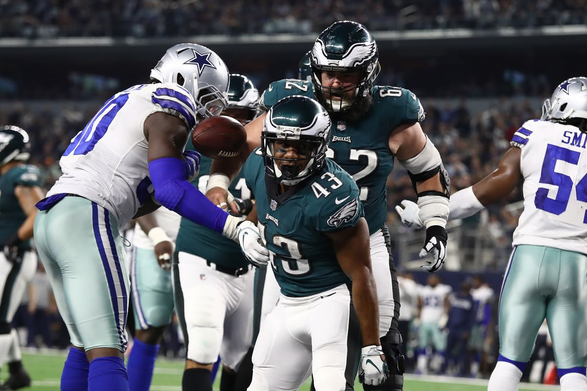 fcf8a683 NFL playoff scenarios 2019: 3 weird outcomes that could still happen ...
