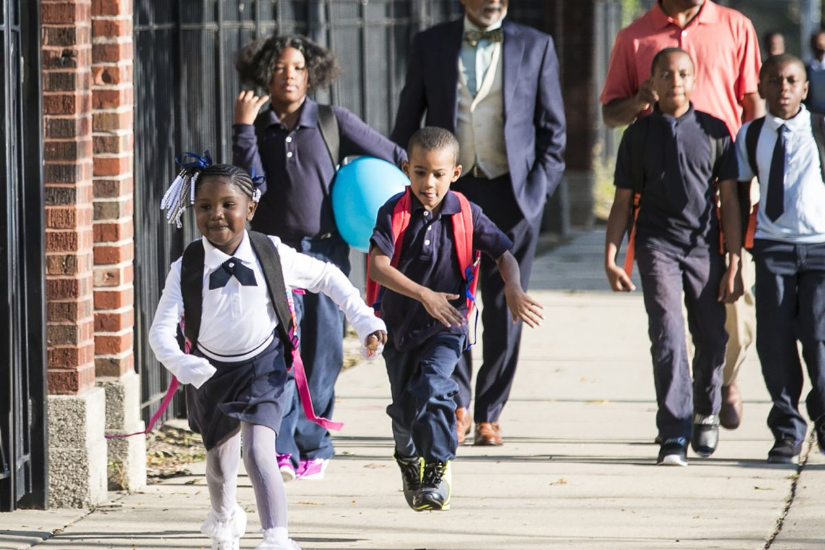 Top 10 biggest hits by Chicago school kids - Chicago Sun-Times