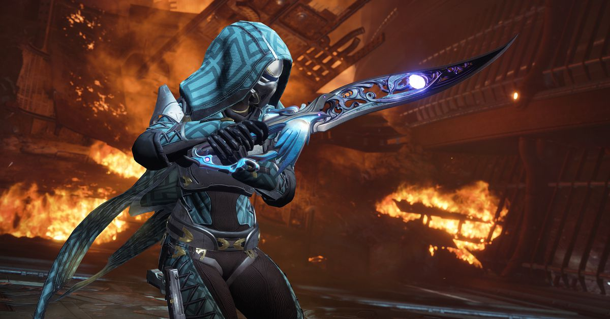 Breakthrough is Destiny 2: Forsaken's new PvP mode
