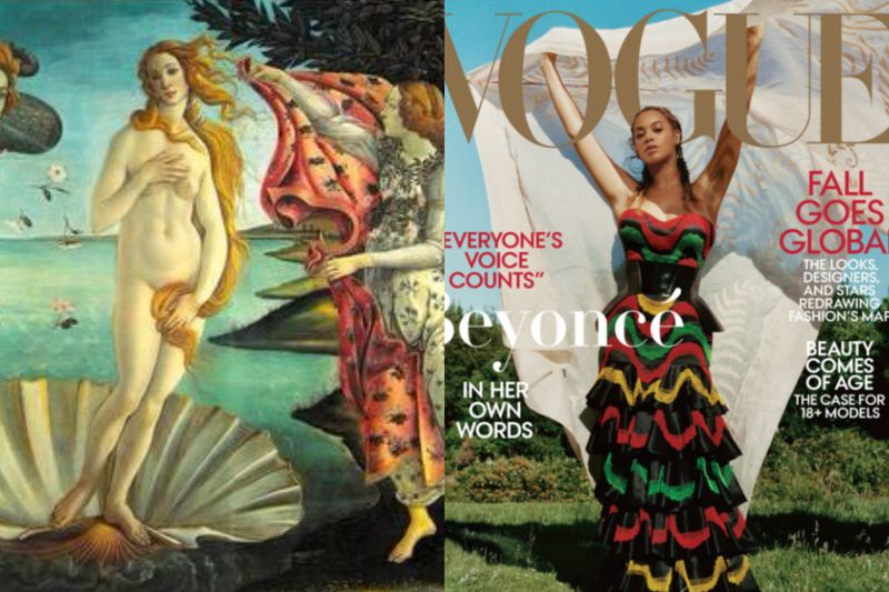 headshots_1533576691146 Vogue's September issue is legendary. Here's how Beyoncé made it her own.