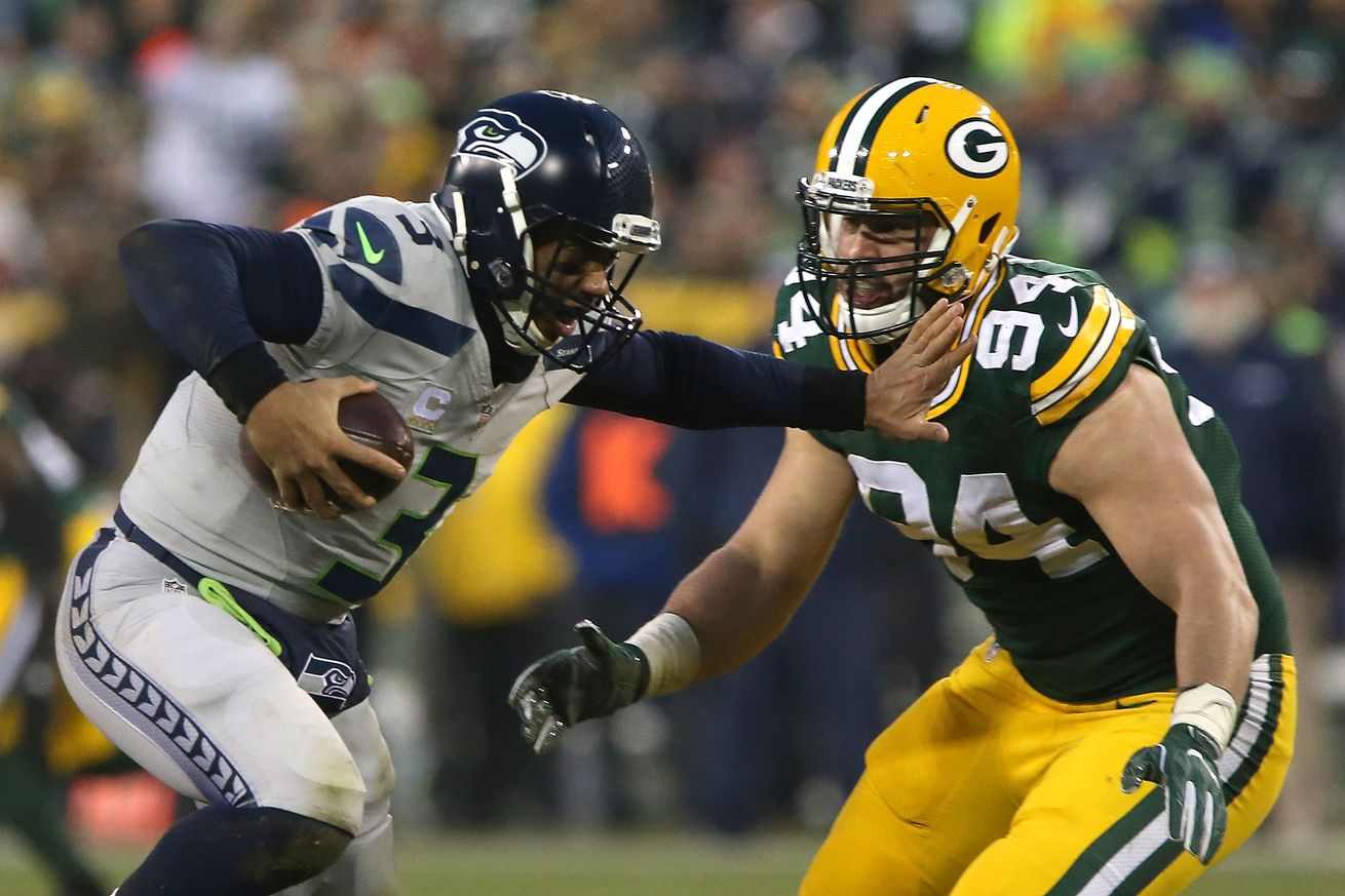 Cheese Curds, 6/23: Second-year Packers work for brains to catch up to bodies