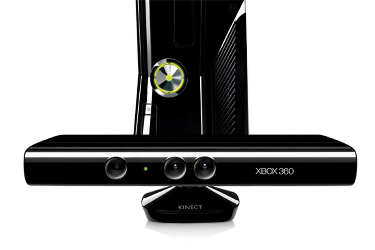 $99 Xbox 360 + Kinect bundle with monthly subscription