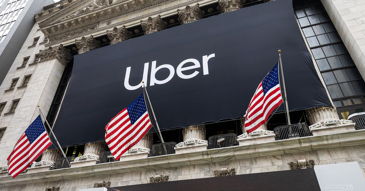 Uber announces another round of layoffs as financial uncertainty looms
