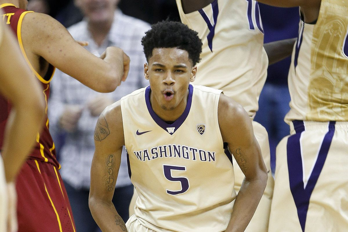 Murray will be key to Huskies chances of March Madness