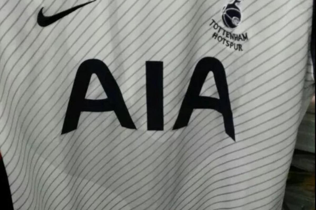 Did Tottenham Hotspur s 2017-18 Nike kits just leak  - Cartilage ... c467a1f63