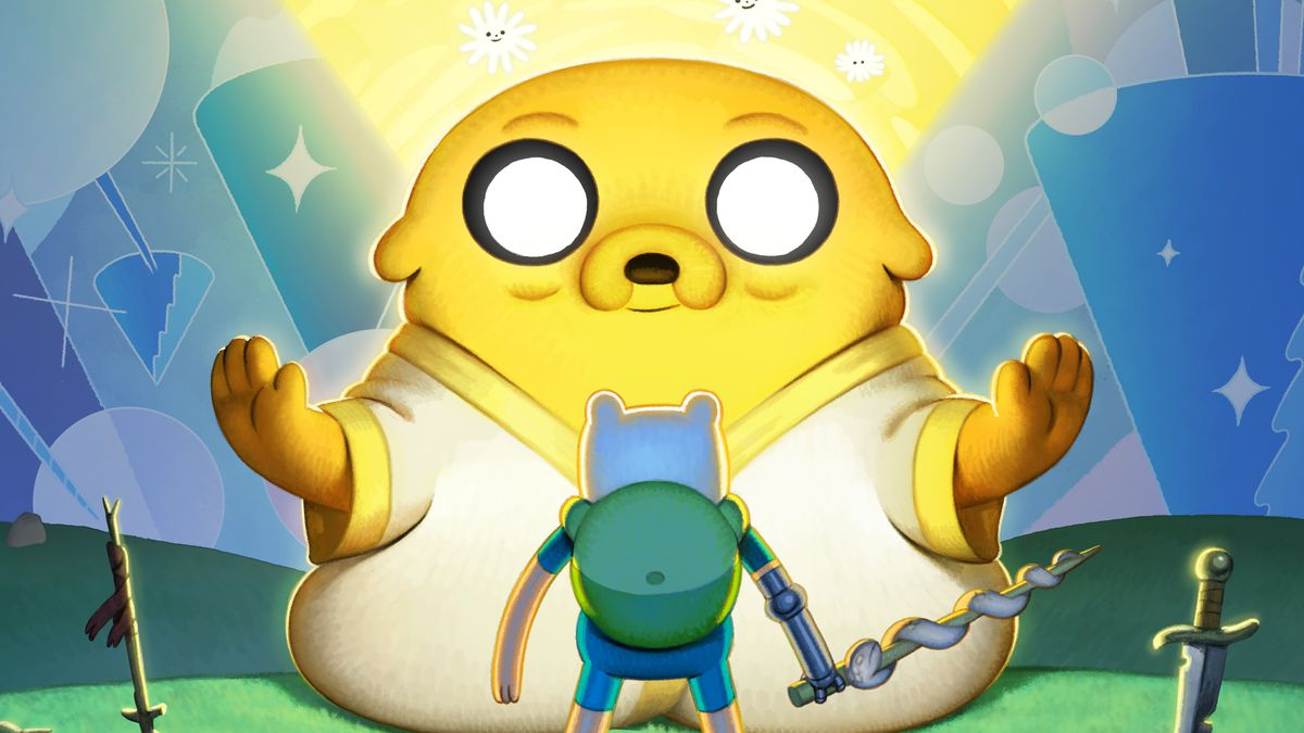 Adventure Time: Distant Lands — Together Again review: an emotional reunion  - Polygon