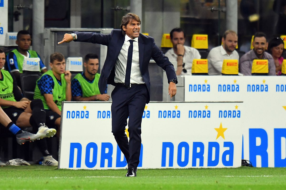 FC Internazionale v US Lecce - Serie A