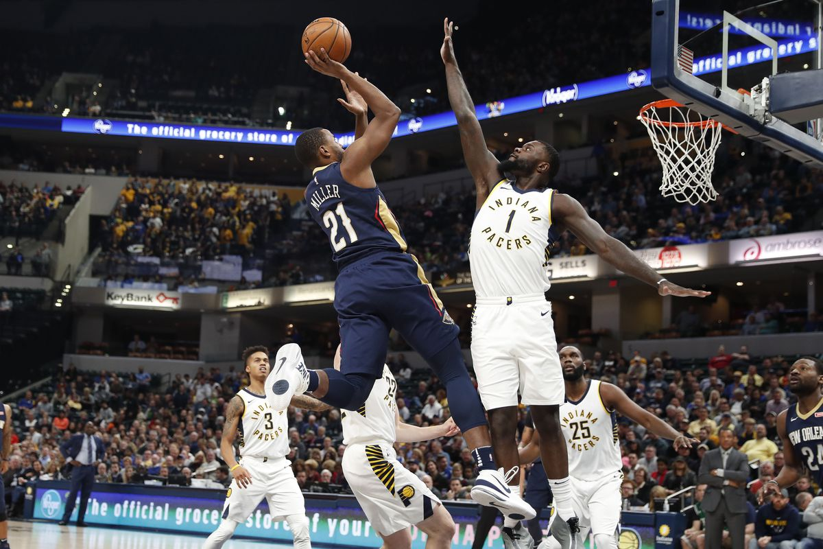 Nba Preview New Orleans Pelicans Hope To Keep Momentum