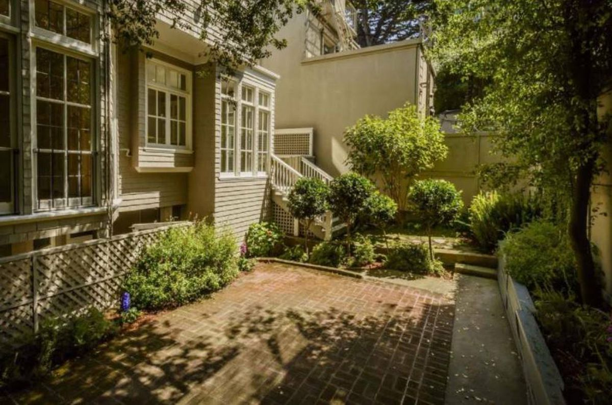 Rent this Cow Hollow mansion for $25,000/month - Curbed SF