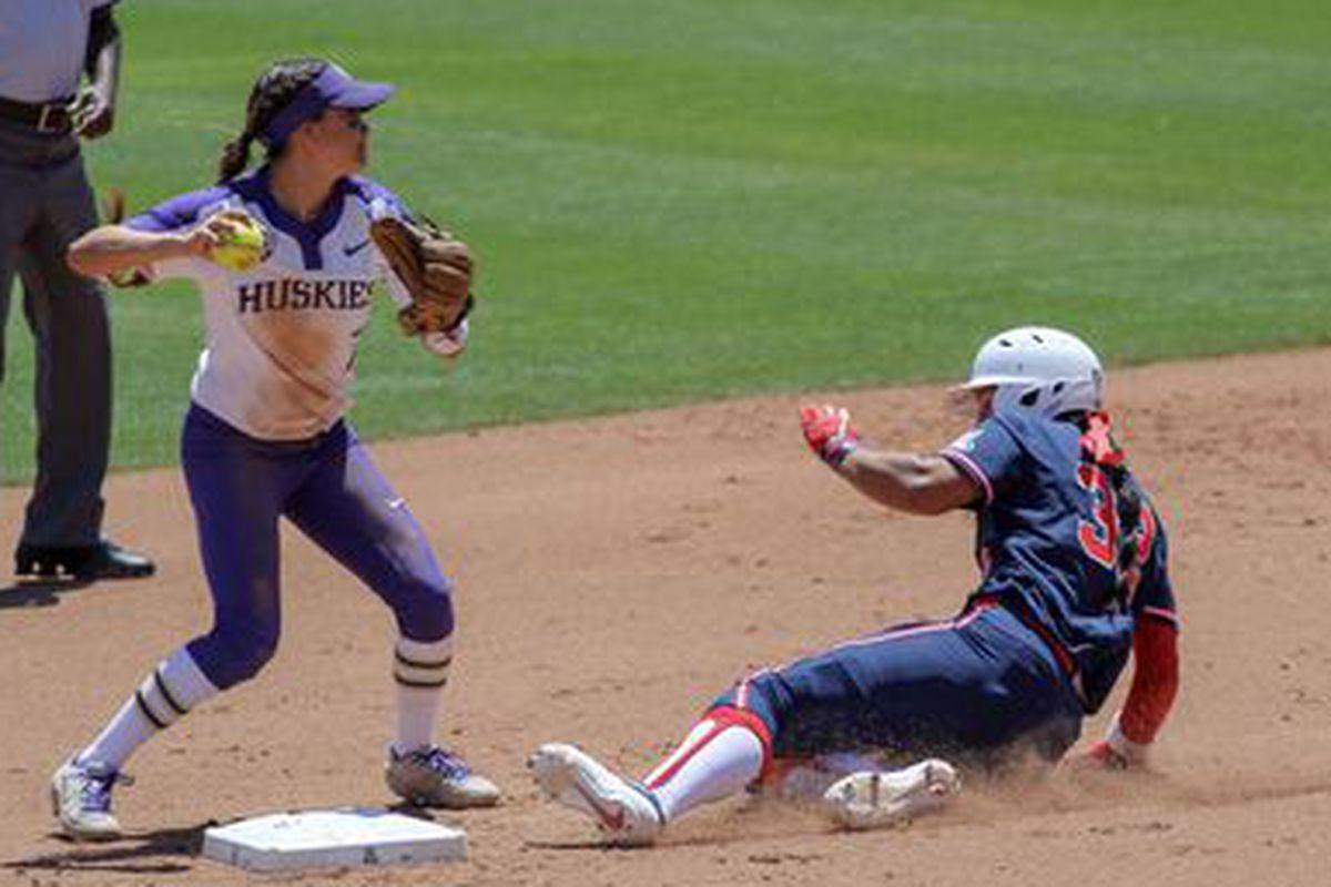 arizona-wildcats-softball-college-wcws-ucla-washington-florida-alabama-oklahoma-ok-state-minnesota