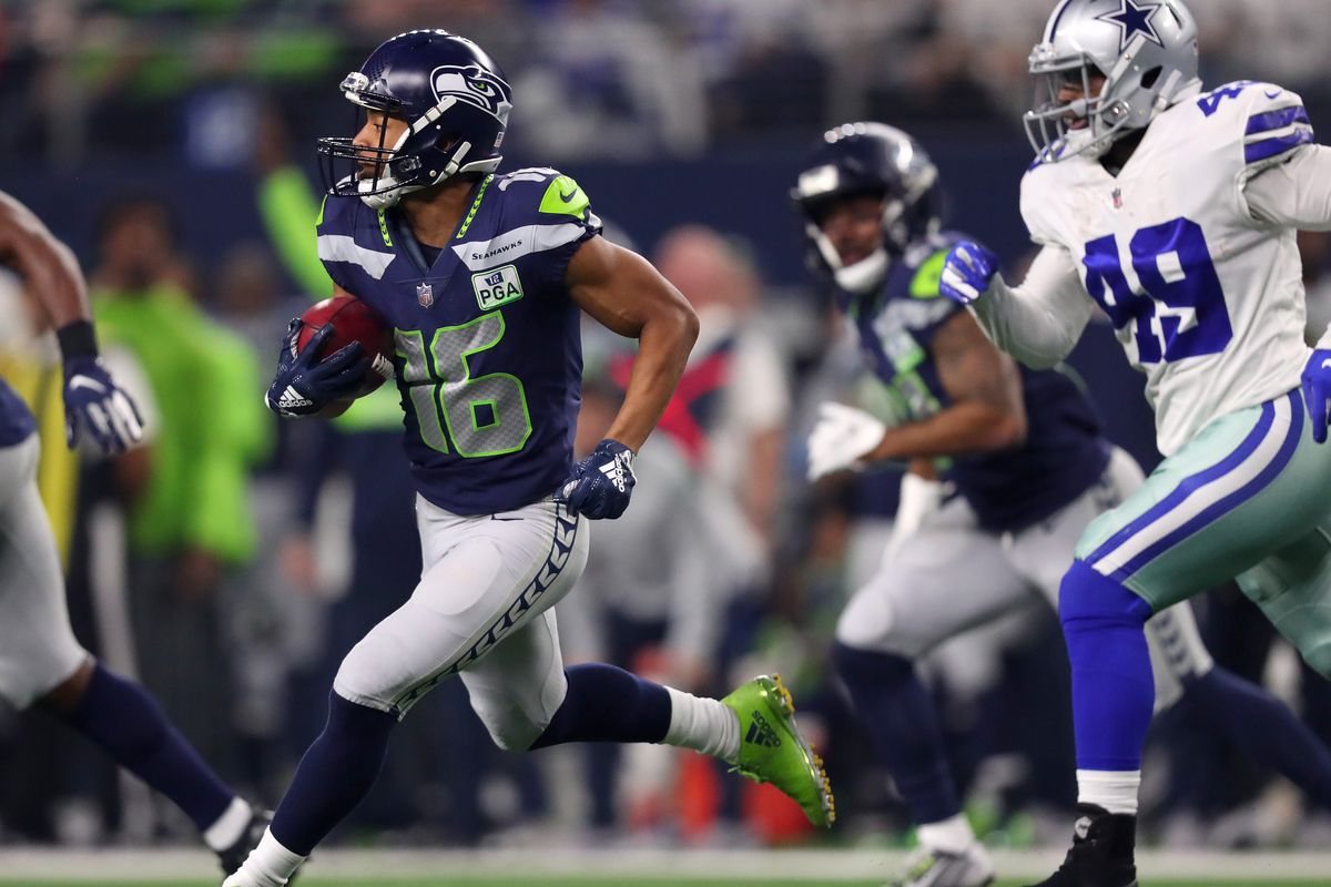 Seahawks News 7/21: Seahawks Have Big Plans for Lockett