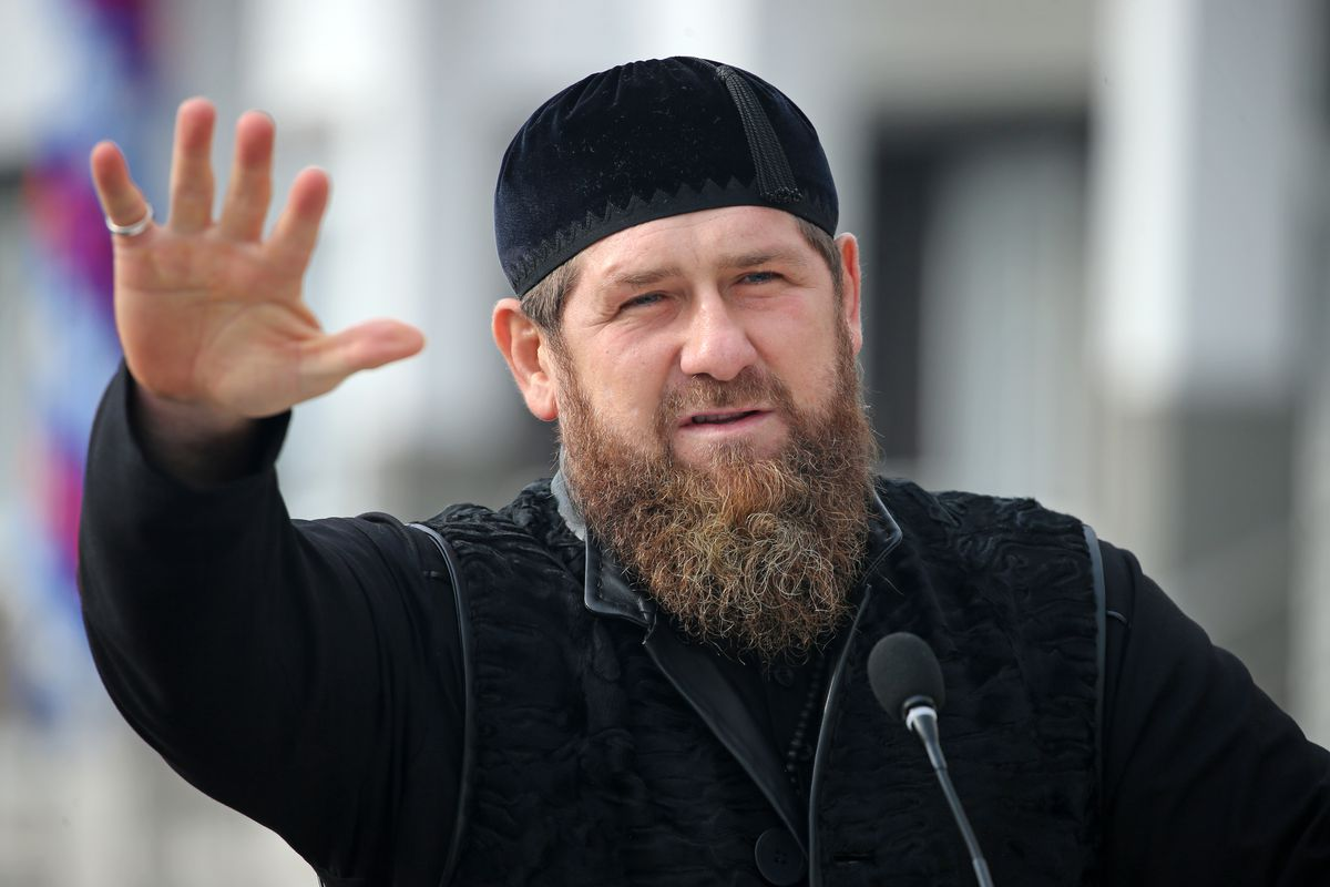 Children's center opens in Kurchaloy, Russia's Chechen Republic
