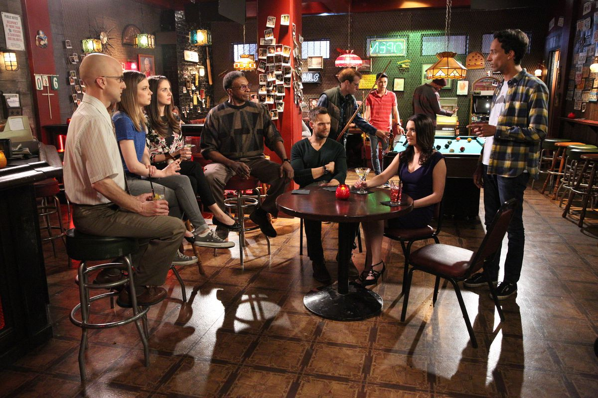 Community, newly streaming on Netflix, was one of TV's ...