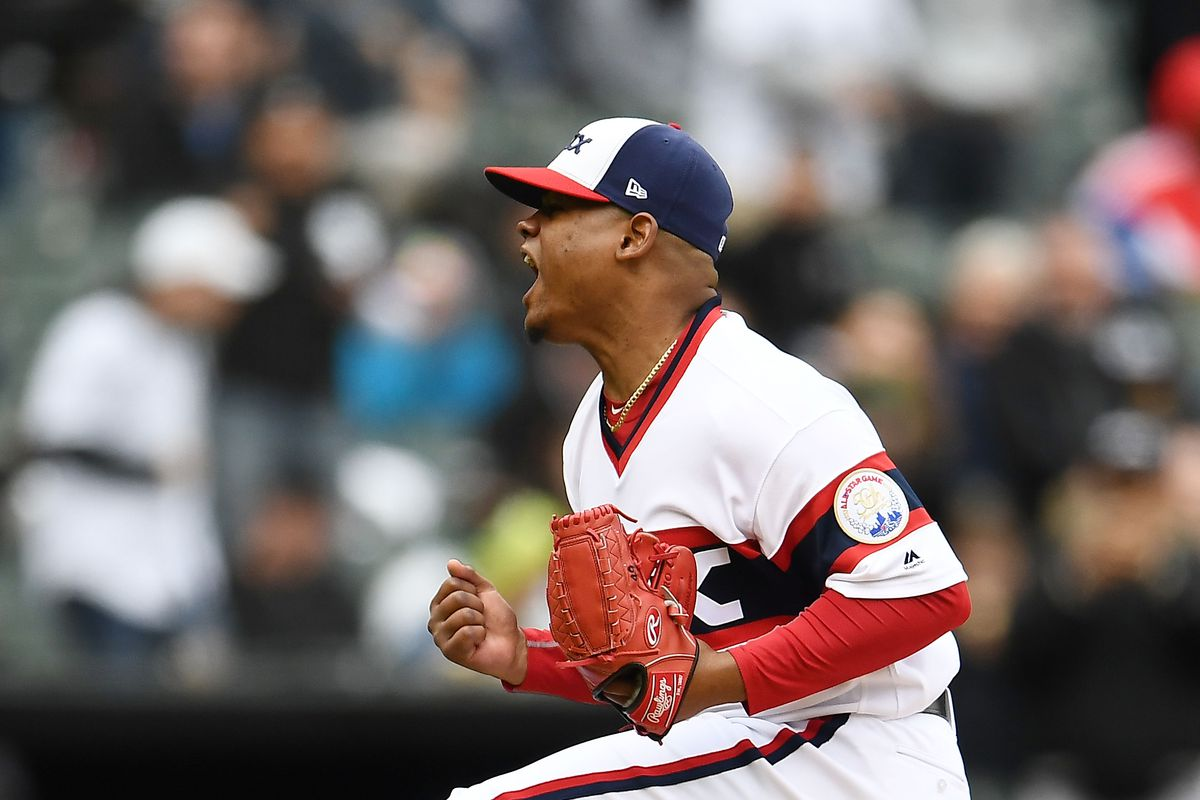 b02bde96e Series Preview: Cleveland Indians vs. Chicago White Sox - Let's Go Tribe