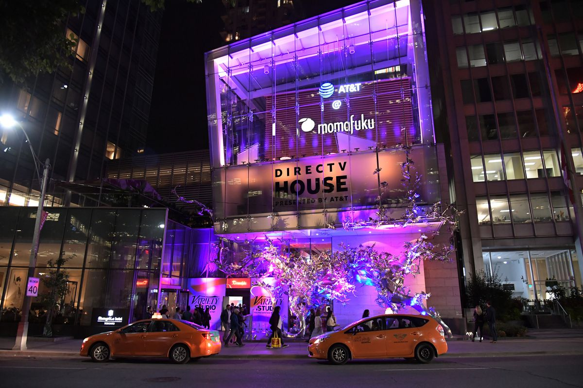 DIRECTV House Presented By AT&T - Day 3