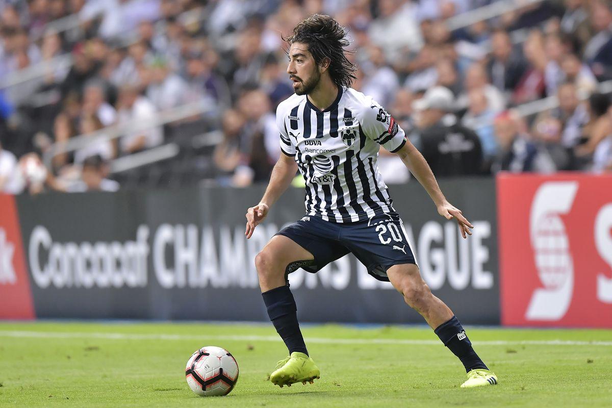 Monterrey v Alianza - CONCACAF Champions League 2019