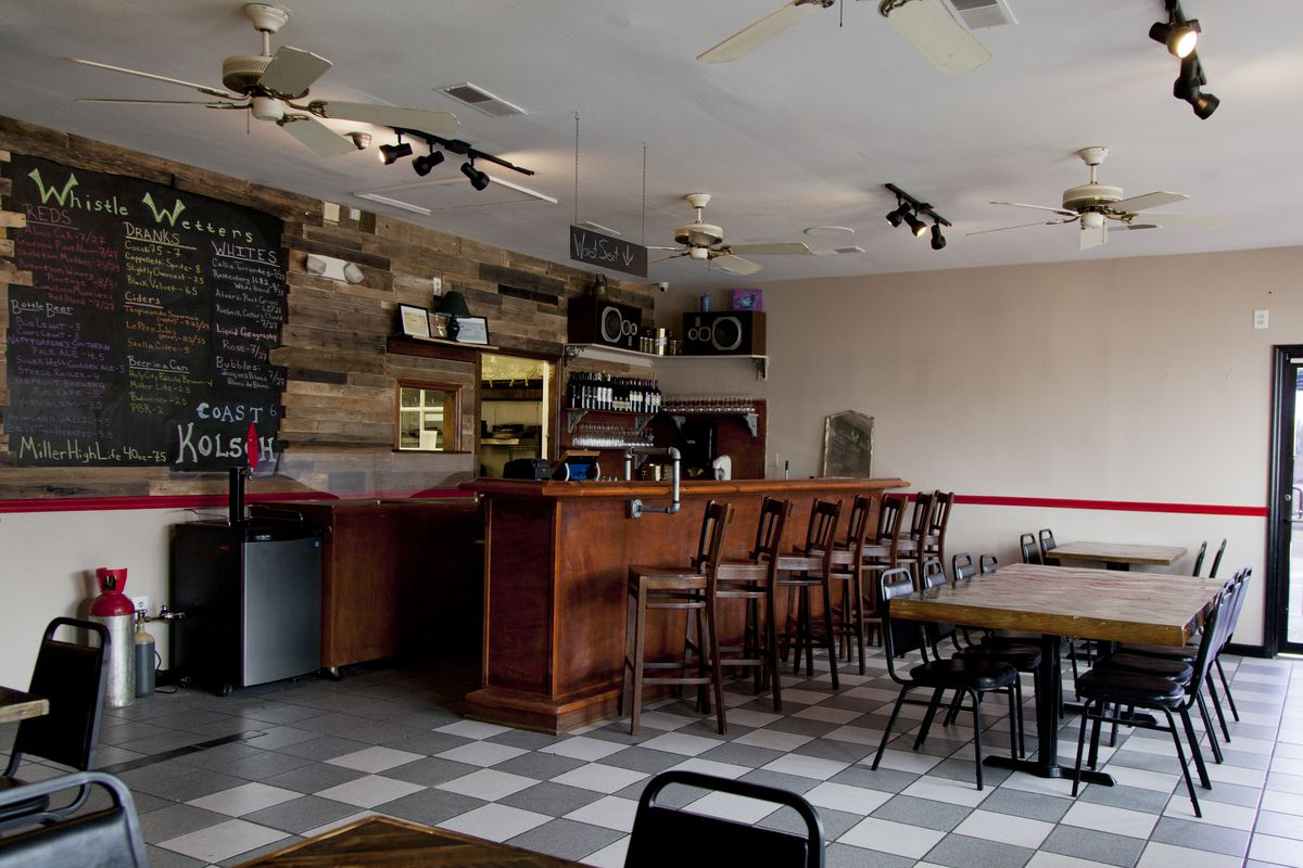 First Look at Meeting Street's Newest Restaurant Spero