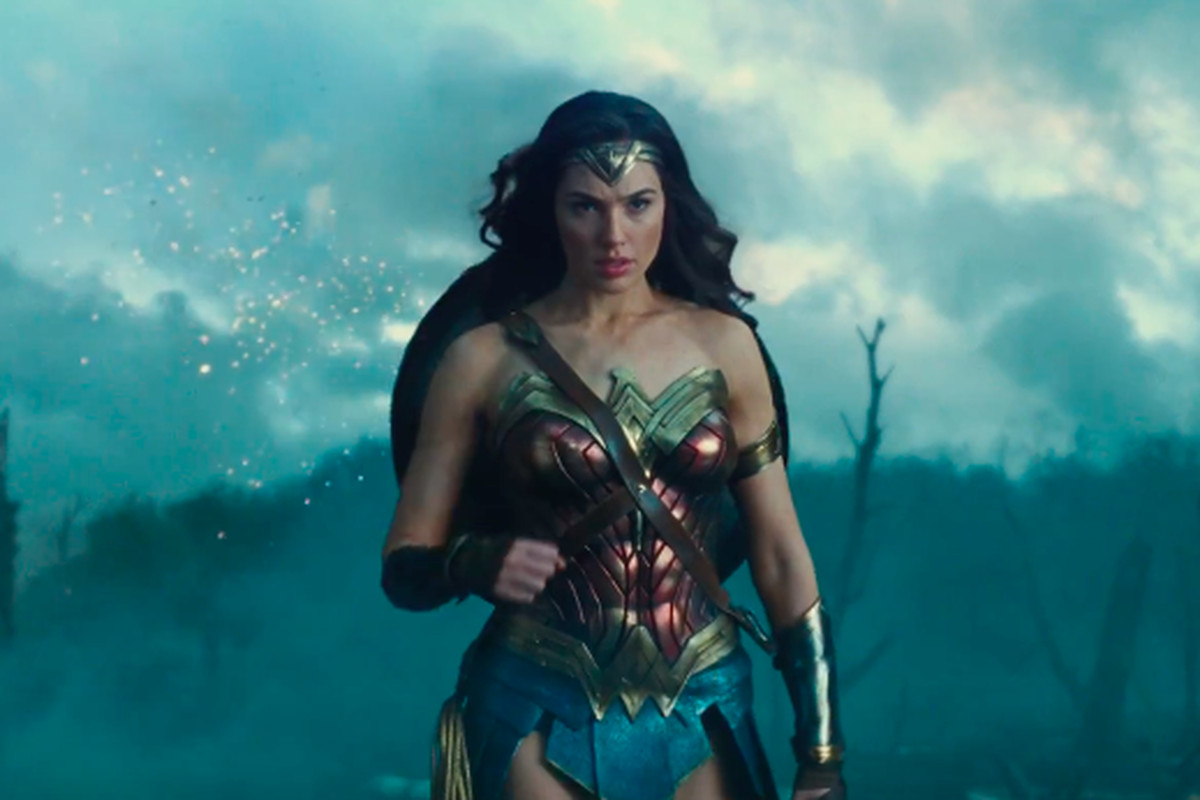 Patty Jenkins sets record deal for Wonder Woman 2