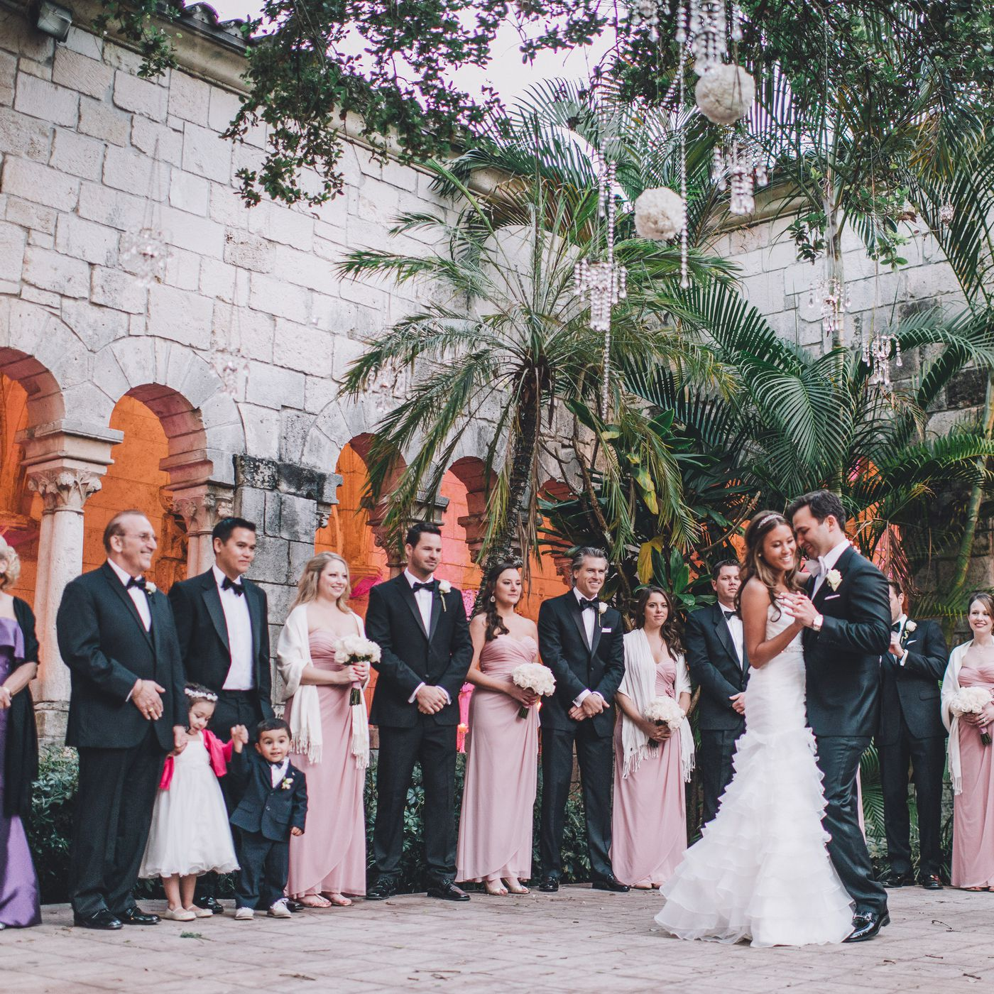 Seven Of Miami S Most Affordable And Attractive Wedding Venues