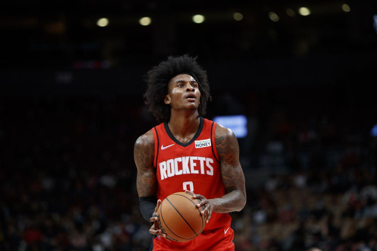Houston Rockets v Toronto Raptors