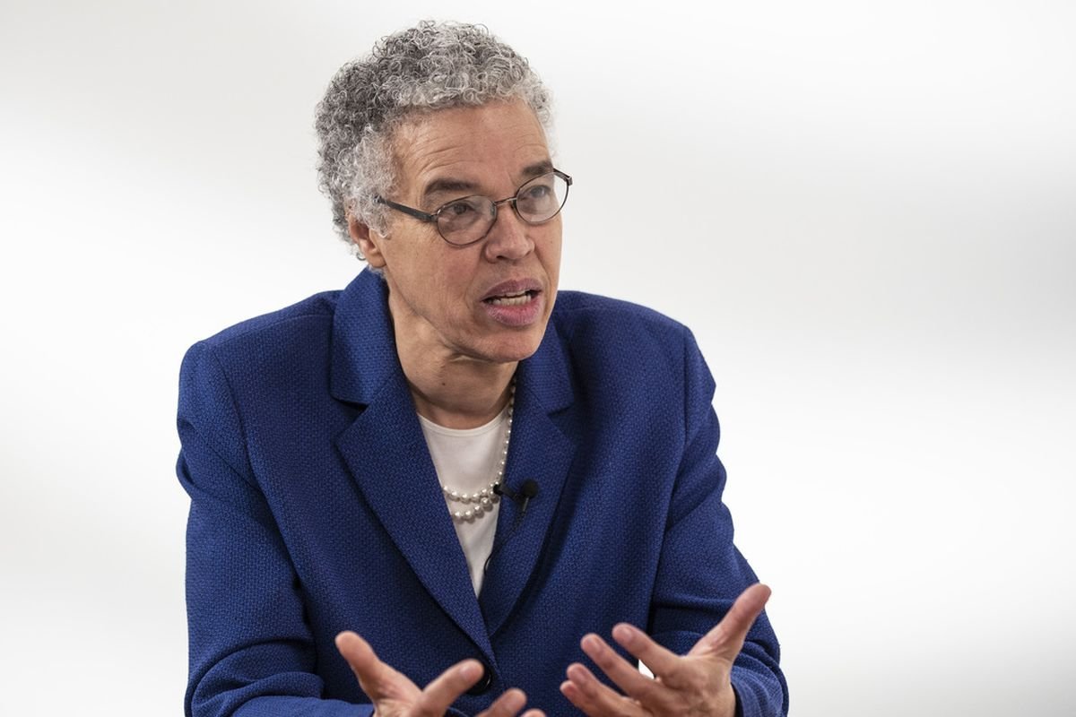 Cook County Board President Toni Preckwinkle to unveil $6.1B budget with no layoffs or new taxes — but also n…