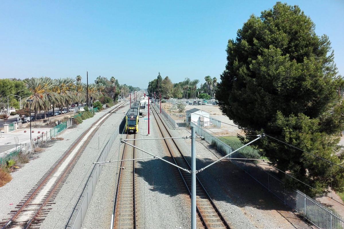 California Map Shutterstockcom.Sb50 How California S Transit Density Bill Might Change