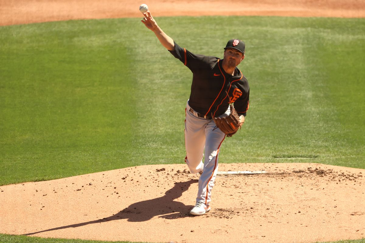 San Francisco Giants v Chicago White Sox