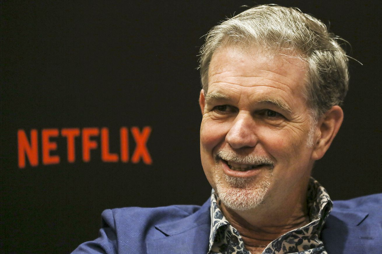 Netflix See What's Next: Asia - Day 2