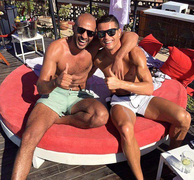 Ronaldo Hari2