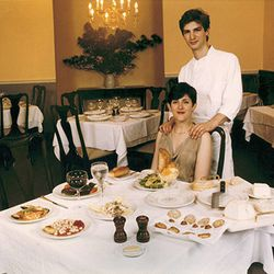 "<a href=""http://ny.eater.com/archives/2014/06/karen_david_waltuck_take_a_trip_back_to_1980s_soho.php"">Karen & David Waltuck Take a Trip Back to 1980s Soho</a>"