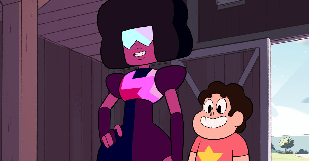 Cartoon Network brings Steven Universe, OK KO to Nintendo Switch this fall