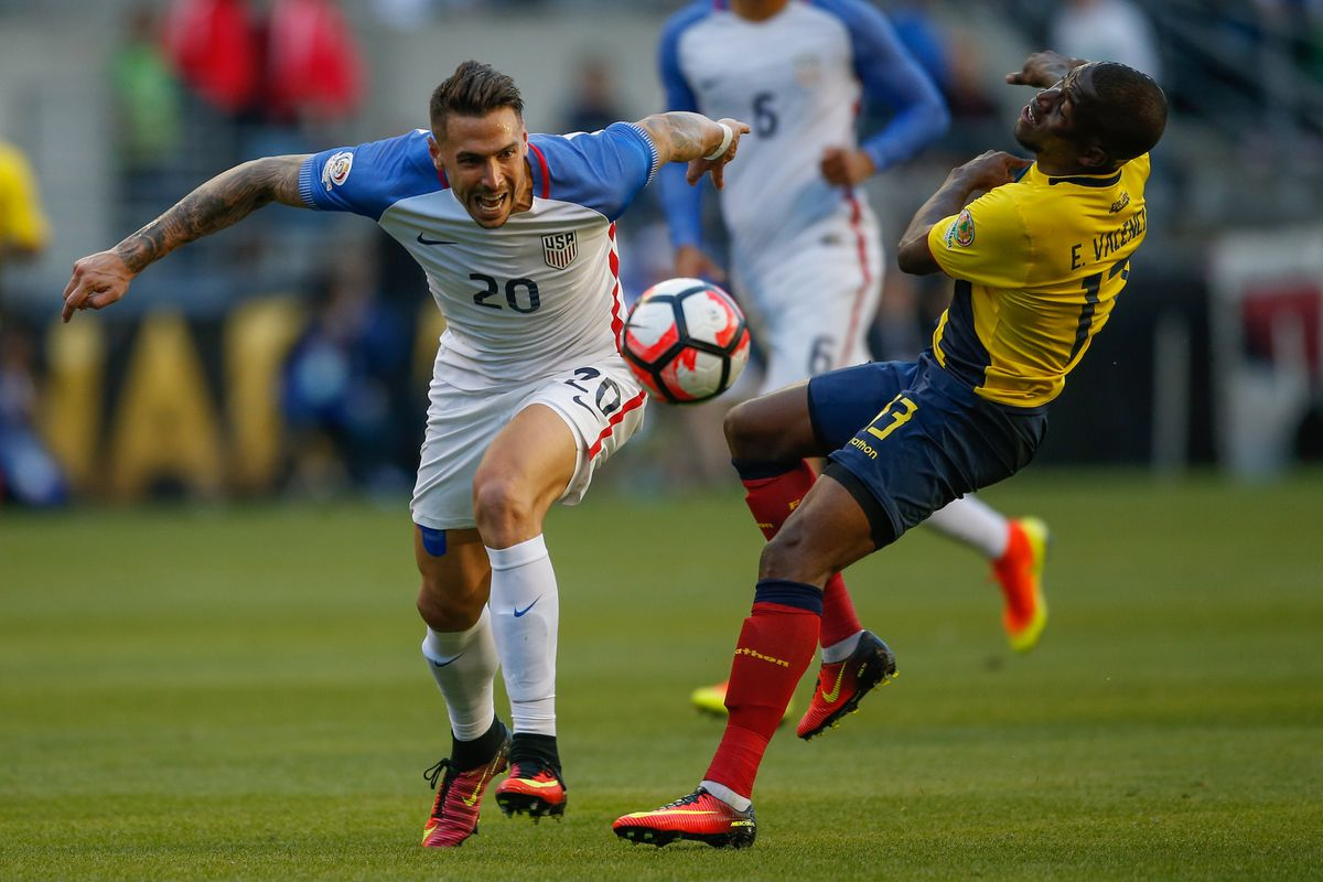 ba6ded3bb Own Goal  The Inside Story of How the USMNT Missed the 2018 World ...