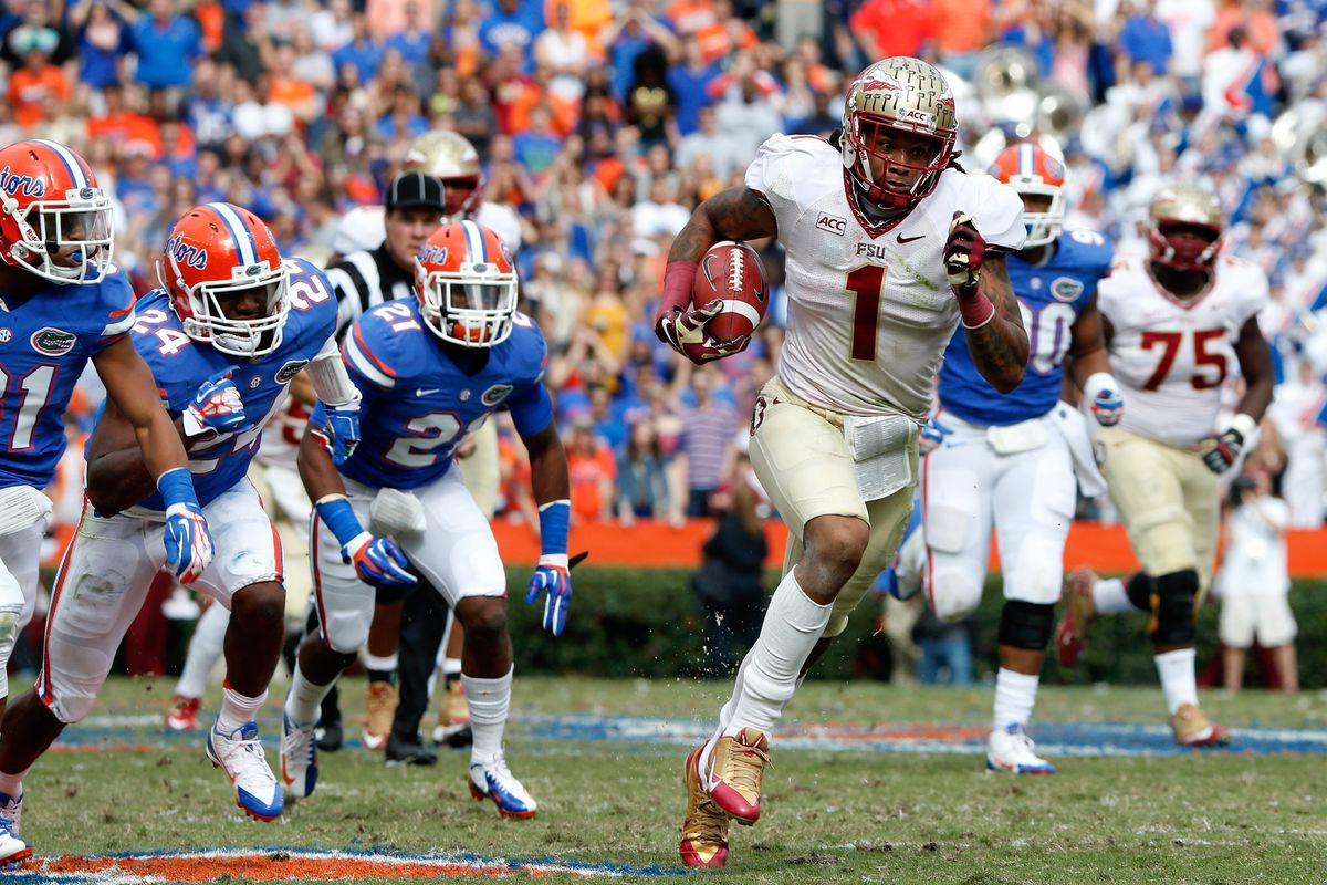 Did FSU run away with the State Crown? Read on to find out!