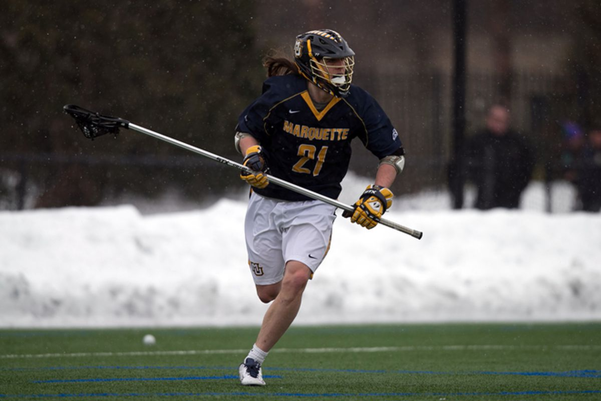 Liam Byrnes: The best defensive player in the Big East.
