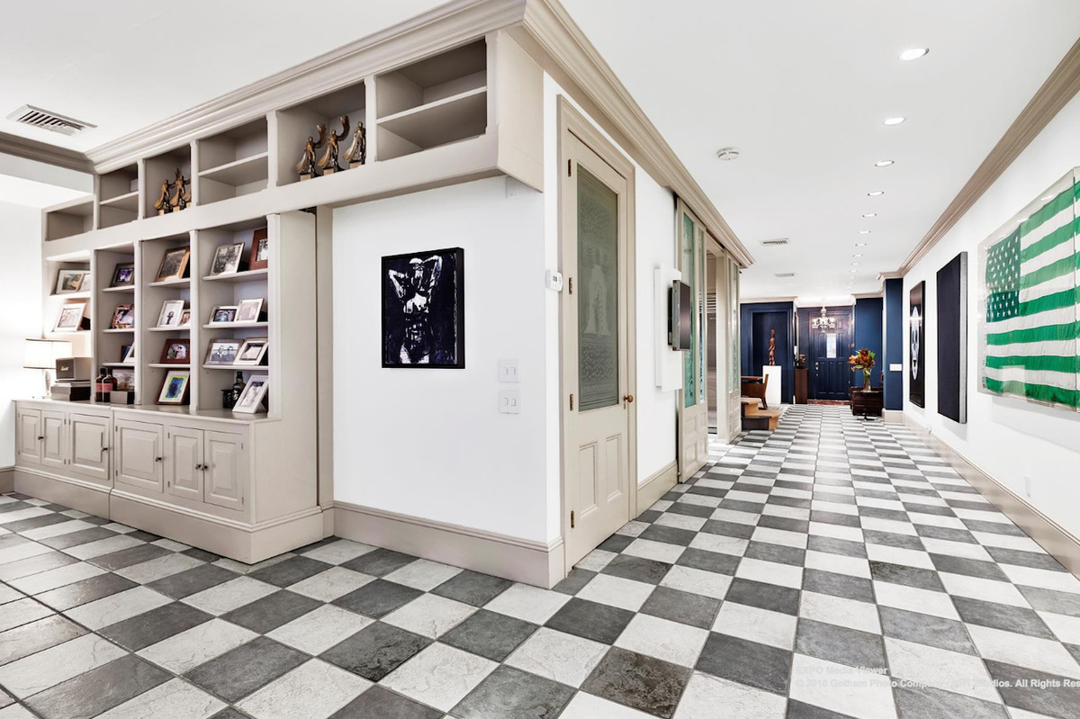 Historic converted firehouse in Chelsea is \'one of a kind,\' seeks ...