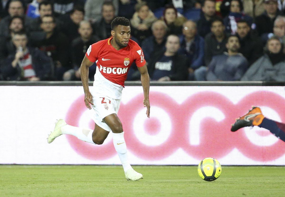 Paris Saint Germain v AS Monaco - Ligue 1