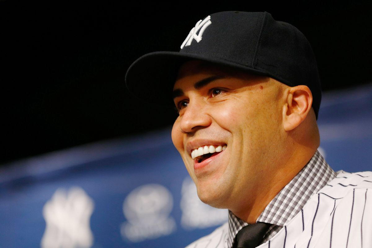 The Carlos Beltran Signing Surpassed All Reasonable