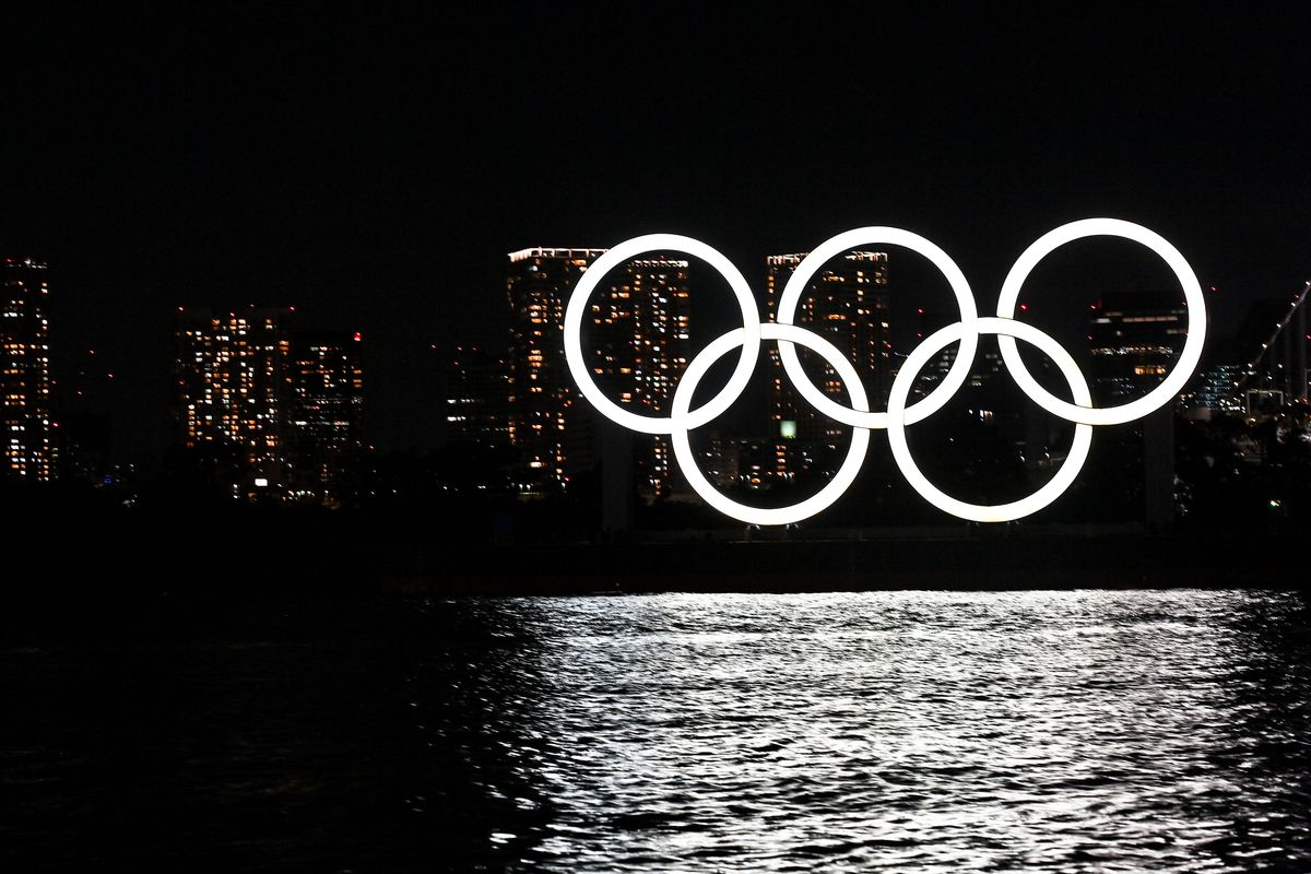 Tokyo 2020 Olympic Games - Previews Day -1