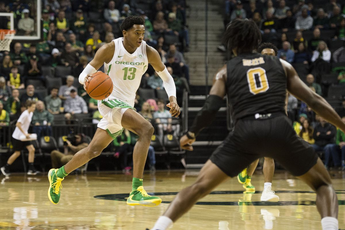 NCAA Basketball: Alabama State at Oregon