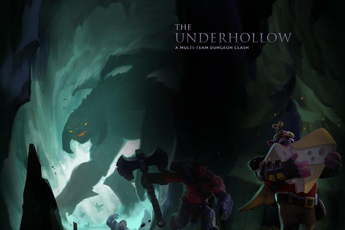 Dota Underhollow