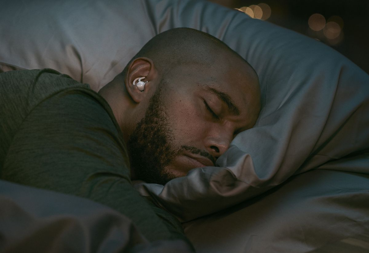 Bose's new $250 Sleepbuds play soothing sounds instead of