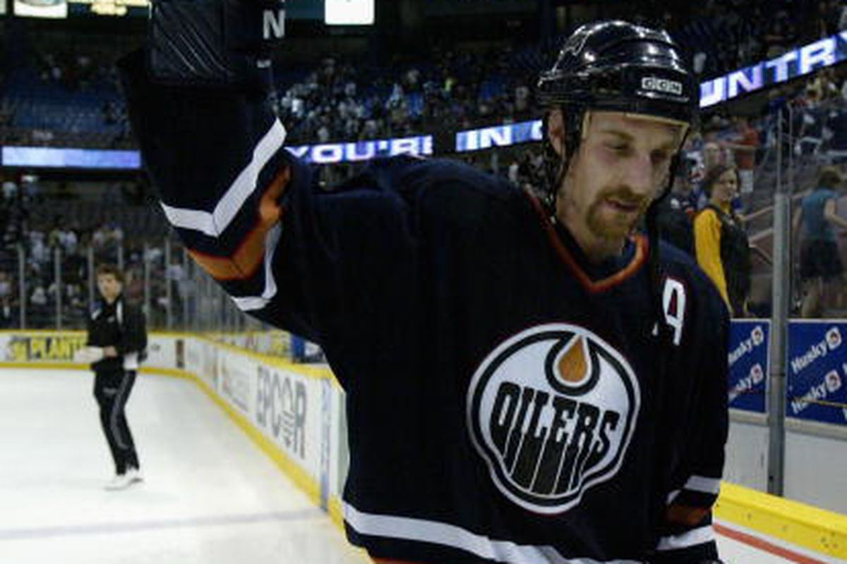 Humble, yet still revered, is Smyth a top leader going into the coming season?