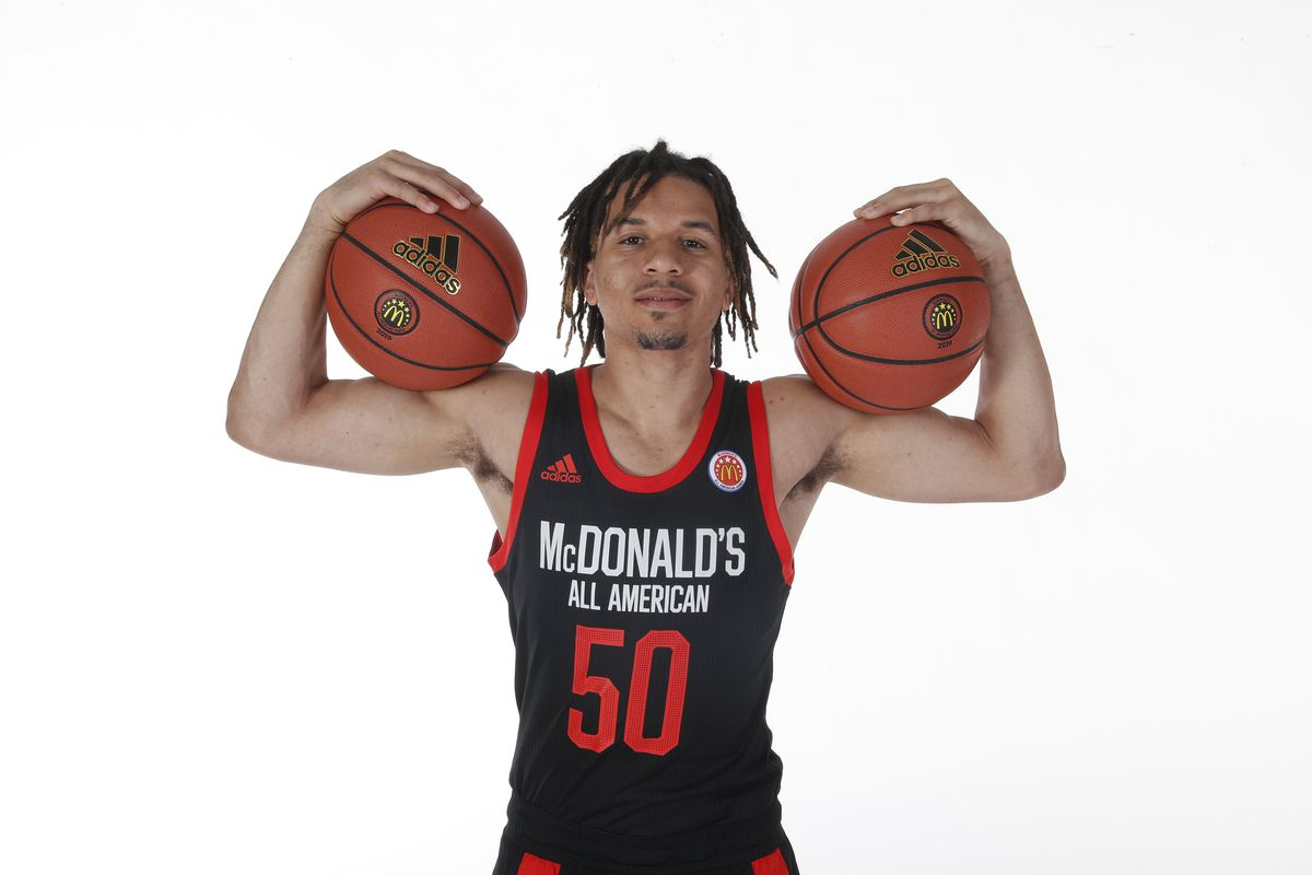 premium selection 138cc 61213 UNC Recruiting: Reactions from Cole Anthony and Anthony ...