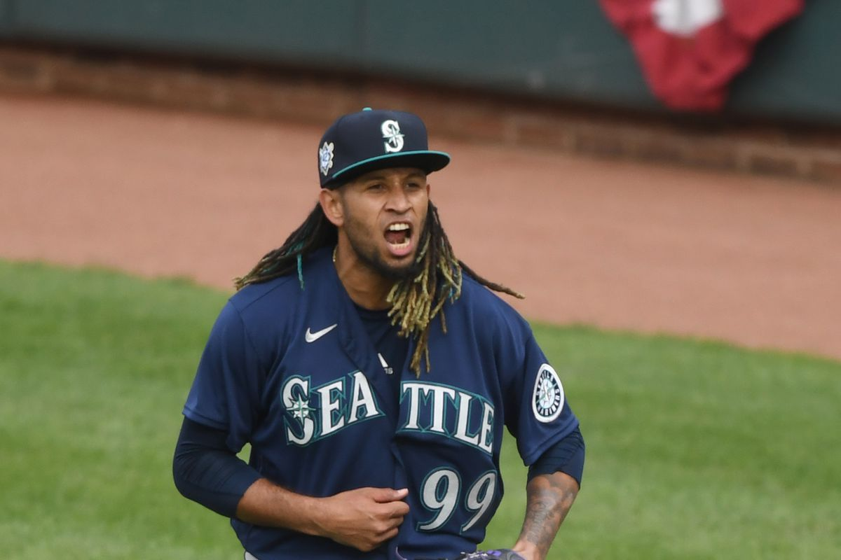 Seattle Mariners v Baltimore Orioles - Game 2